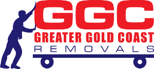Greater Gold Coast Removals Logo